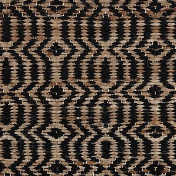 Rabat, Noir, 01-BL-RABA-NO01 Brown-Black