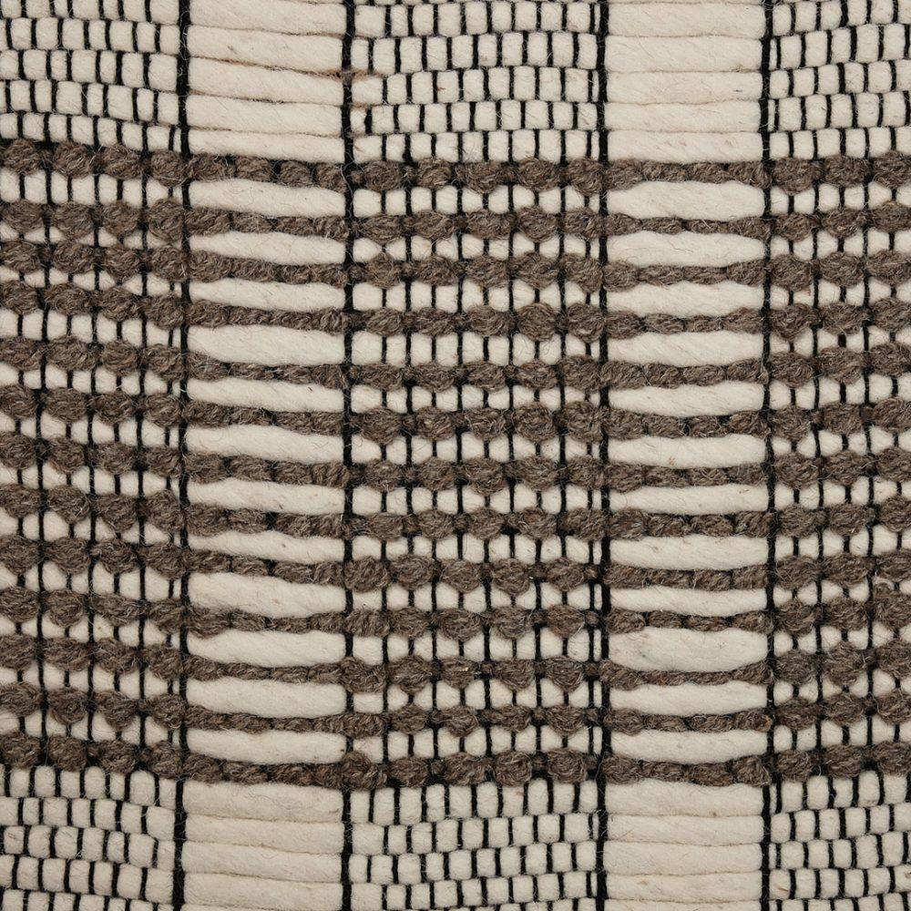 Rafik, Slate, 01-BL-RAFI-SL01 Grey-White-Brown-Black