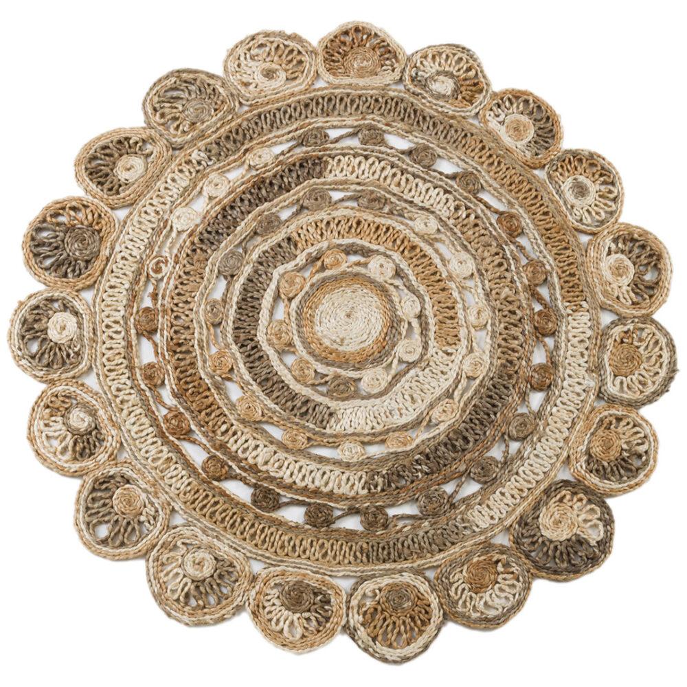 Mandala-Natraj-01-BL-MAND-NA01-Natural-Gold-White-Grey-Flock-Living-1